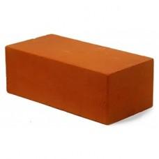 Кирпич строительный рядовой полнотелый | 250х120х88 | М125 | Азарово | Красный