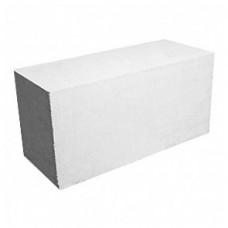 Блок газобетонный плоские грани | 600х200х250 | D600 | Thermocube
