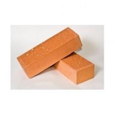 Кирпич силикатный утолщенный лицевой (декоративный) колотый «Оранжевый» 1,4 НФ | 250x60x88 | M200 | Ковров