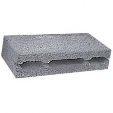 Блок керамзитобетонный пустотелый перегородочный (К0,5)   390х90х188   ГС-Блок