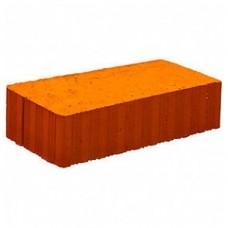 Кирпич строительный рядовой полнотелый 1НФ | 250х120х65 | М150 | Ломинцево | Красный