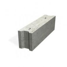 Блок стены подвала ФБС-12-6-3