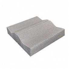 Лоток Б1.18.50 Серый | 1000х500 | BRAER
