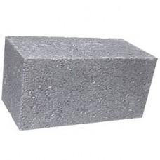 Блок керамзитобетонный полнотелый (К0) | 390х190х188 | ГС-Блок