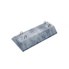 Плита ленточного фундамента ФЛ-12-12-4 (В15)