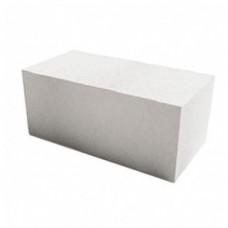 Блок газосиликатный плоские грани | 600х200х300 | Aerostone