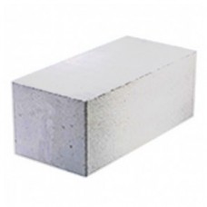 Блок газосиликатный стеновой | 625х400х200 | ГРАС