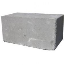 Блок пескоцементный (пескобетонный) полнотелый (П0)   390х190х188   ГС-Блок