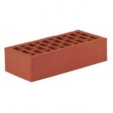 Кирпич облицовочный «Красный» | 250х120х65 | М150/175 | Рязань