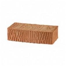 Кирпич строительный рядовой полнотелый 1 НФ | 250х120х65 | М125 | Смоленск | Красный