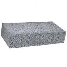 Блок керамзитобетонный полнотелый перегородочный (КП0,5) | 390х90х188 | ГС-Блок