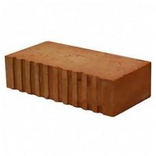 Кирпич строительный рядовой полнотелый | 250х120х65 | М150 | Воскресенск | Красный
