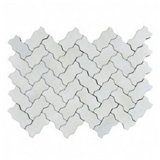 Плитка тротуарная ВОЛНА вибропрессованная Циркон | 240х135х70 | BRAER