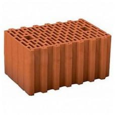 Камень керамический 12,4 НФ крупноформатный | 440х250х219 | М100/125 | ТД Браер | Красный