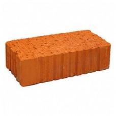 Кирпич строительный рядовой полнотелый | 250х120х65 | М150 | Вязьма | Красный