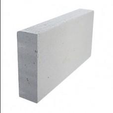 Блок керамзитобетонный полнотелый перегородочный (ПП0,5) | 390х90х188 | ГС-Блок